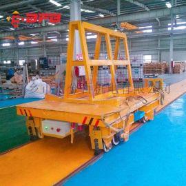 电动轨道车性能稳定 RGV运输车性能稳定 铁道轮小车