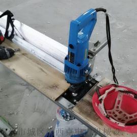 供应MHP-20手提电动角钢冲孔机
