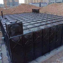 地埋水箱A津南地埋水箱A地埋水箱厂家