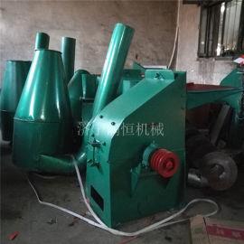 畜牧饲料粉碎机 玉米豆粕自动粉碎机