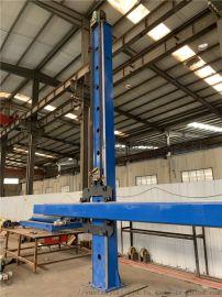 安徽省6米X6米焊接十字臂 焊接操作机