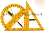數學教具 教師用教具 三角板 量角器 帶磁教具