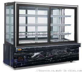 掌柜迪蛋糕保鲜冷藏柜立式展示柜 厂家直销