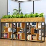 隔斷置物架辦公室裝飾架餐廳屏風花架