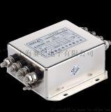 賽紀電源濾波器380無源三相四線交流抗干擾