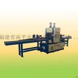 三和机械 圆木框锯机