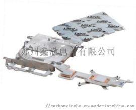 Laird Tflex™ 700导热界面材料