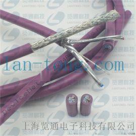 devicenet拖缆-坦克链电缆-拖链电缆