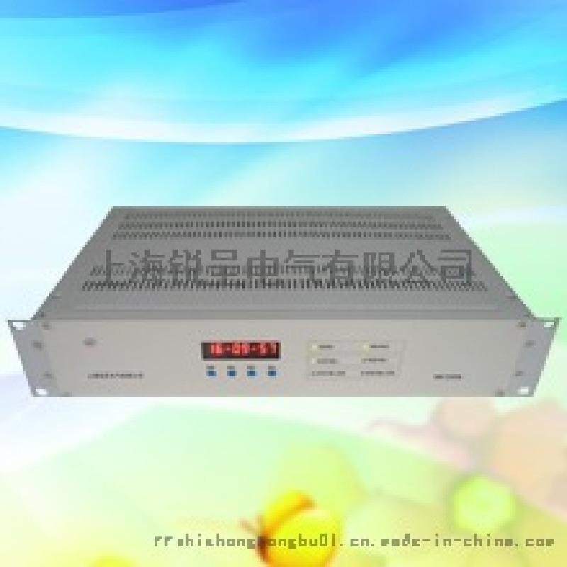 广电时钟系统抗干扰设计