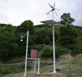 四川森林火险监测方案 火情监控设备