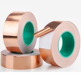 现货供应 导电铜箔胶带 双面导电铜箔胶带 可模切
