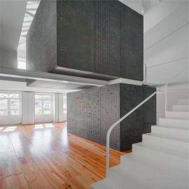 郑州外墙冲孔铝板定制 艺术穿孔铝板怎么样