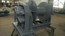 碳钢液压锚机 船用配套起锚机