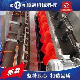 供应五加仑矿泉水桶外刷机 线式桶装水外刷机