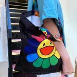 定制现货帆布包 帆布袋定做logo环保袋
