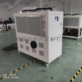 安徽10hp工业低温风冷式冷风机