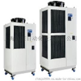 SMC冷水机温控器激光用冷冻式双通道型HRL系列