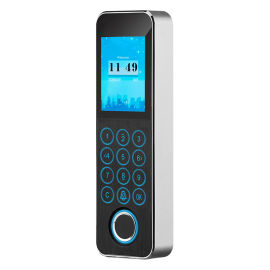 TFS50防水指紋門禁考勤機,指紋刷卡考勤機