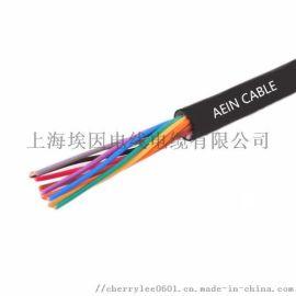 PVC数据传输电缆SCHLEPPFLEX750