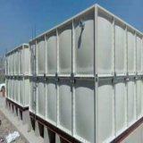 封闭水箱工业用玻璃钢消防水箱