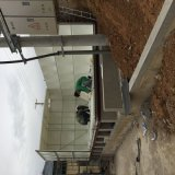 化工用恒温水箱不锈钢焊接式水箱
