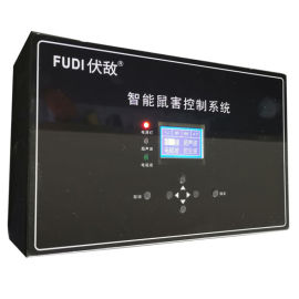 伏敌智能鼠害控制系统FD-M10,灭鼠不用药驱鼠器