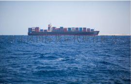 浙江温州户外用品到日本FBA海运双清专线