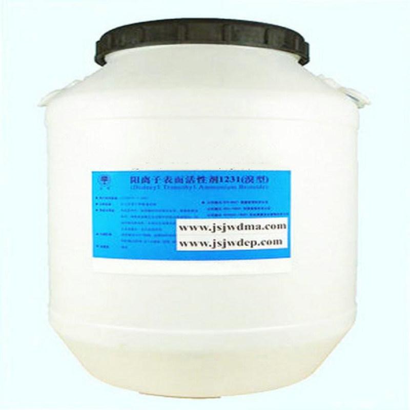 十二烷基  基溴化銨