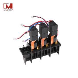 智能电表继电器互感器端子排组件 电能表计量控制组件