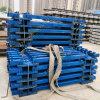 中新运钢轨支撑架 轨排架 轨排支撑架铺轨工装