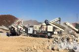 碎石机械设备厂家直供,流动碎石机,碎石机生产线