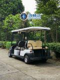 電動高爾夫球車 豪華款 行有道 業至遠