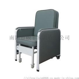 颐丰共享陪护床折叠床陪护椅子 F-168