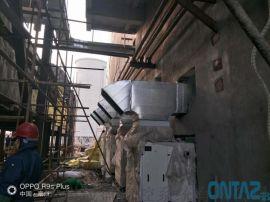 水泥厂  降温设备 水泥厂  空水冷冷却设备