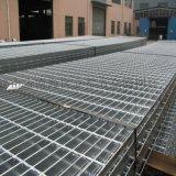 广东广州隐形井盖热镀锌格栅板结实耐用停车场钢格板