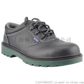 霍尼韋爾122低幫勞保鞋 防靜電防刺穿防砸安全鞋