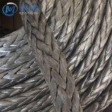 瑞柯曼供應高分子聚乙烯纜繩,4-120mm可定製