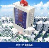 太原 固定式多路氣體控制儀15591059401