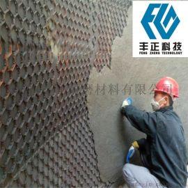 防磨料 干灰风选机内壳耐磨陶瓷涂料 高强耐磨涂料
