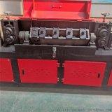 直銷全自動數控鋼筋調直機 圓鋼螺紋鋼矯直機