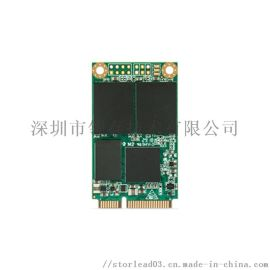 領存工業級寬溫 msata 接口固態硬盤