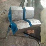鑄鐵V型架 單口鐵 多口v型鐵 軸類檢測V型塊