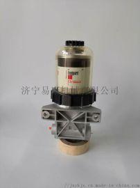 康明斯弗列加柴油预滤 燃油滤清器FH23806