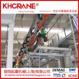锟恒供应斯泰尔500kgstahl环链电动葫芦