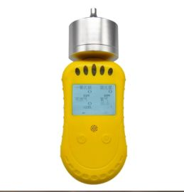 榆林泵吸式二氧化硫气体报警器