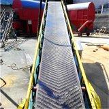 臨汾大蒜裝車卸車皮帶機 傾斜輸送機生產Lj8