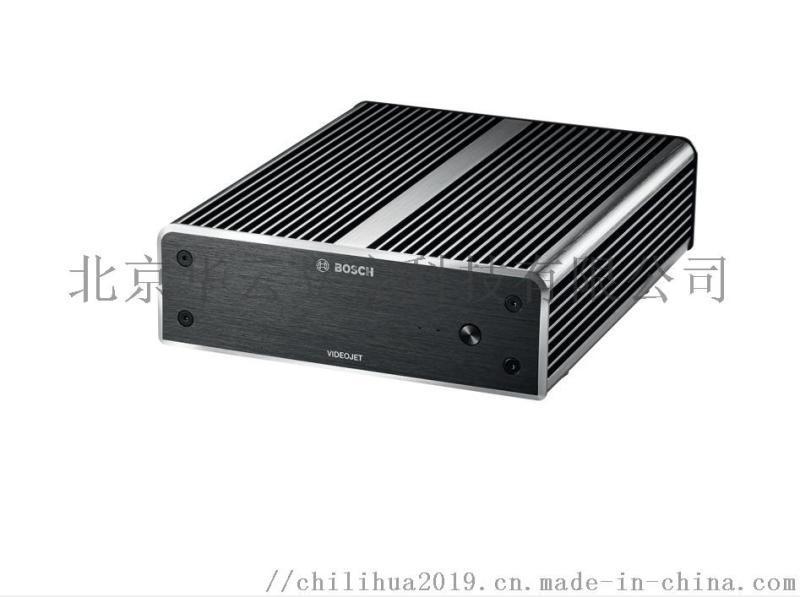博世BOSCH高清視頻伺服器VJD-8000-N