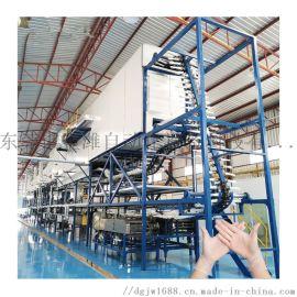丁晴检查手套生产线 一次性乳胶PVC手套生产设备
