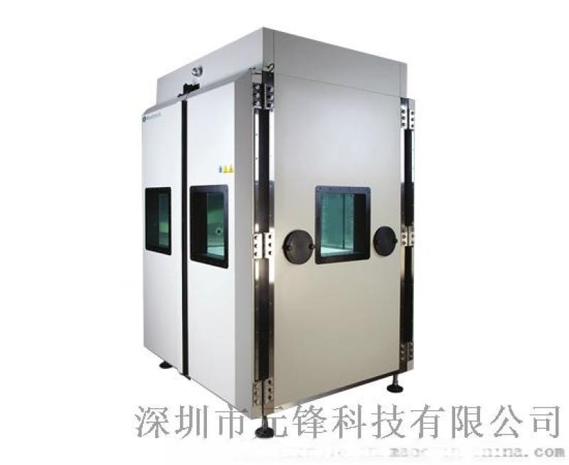 Chroma/致茂臺灣n 4.0高加速壽命試驗機