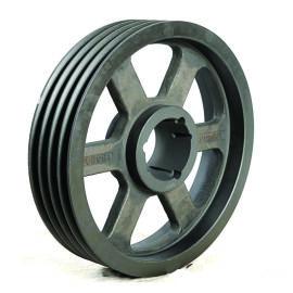 现货供应SPA锥套皮带轮 欧标皮带轮